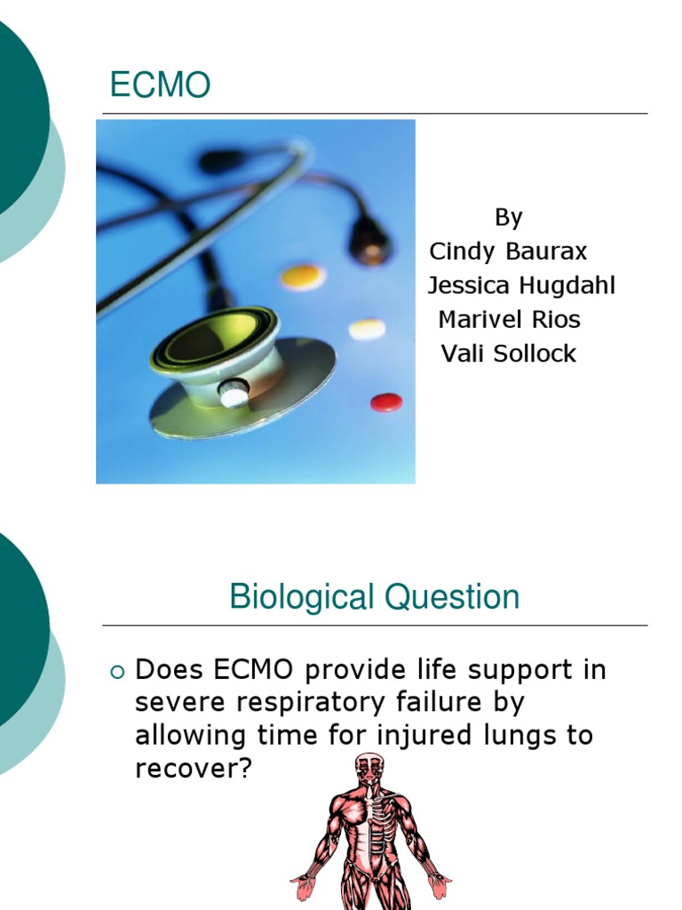 ecmo specialist training manual free download