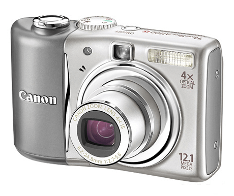 canon powershot a1100 is manual download