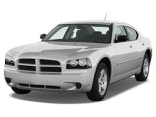 does any model of the dodge charged come in manual