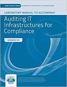 download lab manual to accompany auditing it infrastructure for compliance