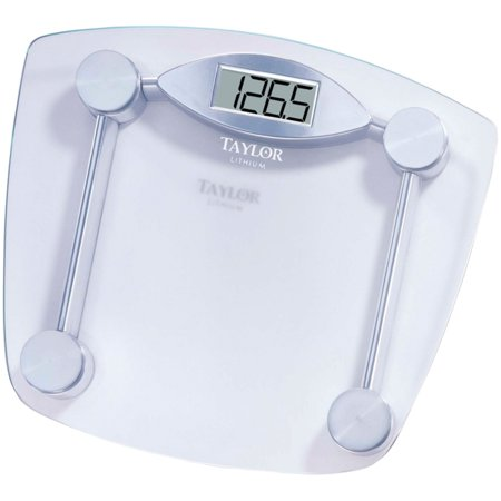 taylor lithium scale model 7506 manual